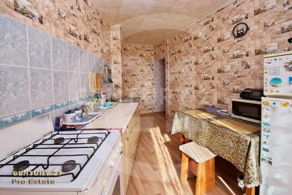 Продается 4 -х комнатная квартира по низкой цене в экологически чис. - Фото 11