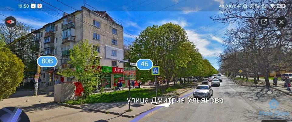 Продажа квартиры, Симферополь, Ул. Севастопольская - Фото 0