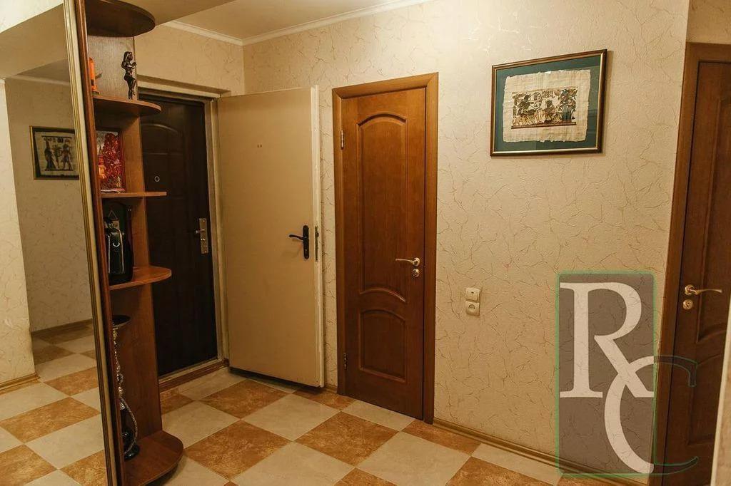 Продажа квартиры, Севастополь, Ул. Адмирала Юмашева - Фото 6