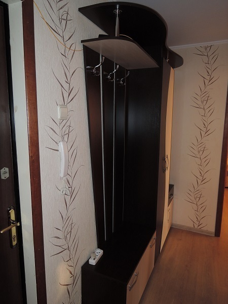 Продаю двухкомнатную квартиру : г.Жлобин, мк-н 16, д.10 - Фото 11