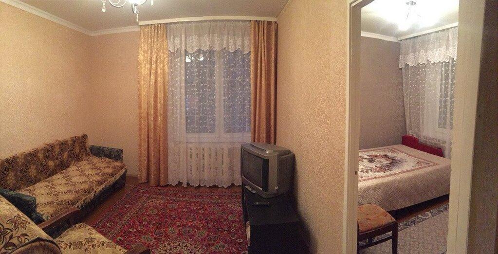 Сдам двух комнатную квартиру Сходня - Фото 0