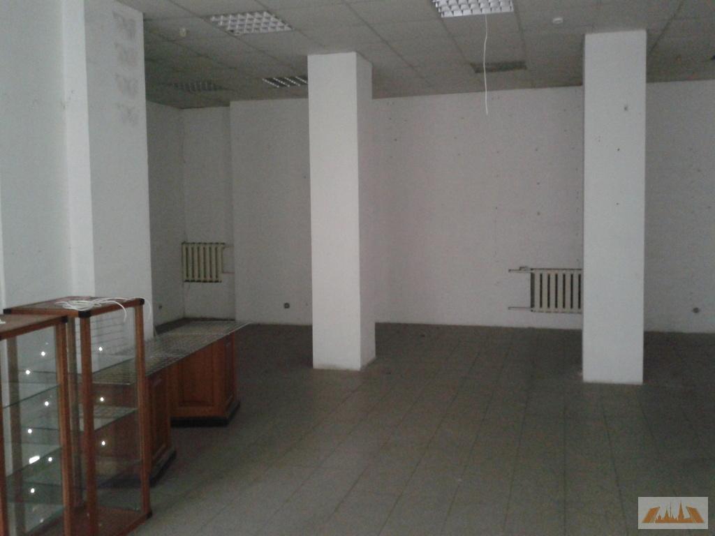 Продажа Торговая площадь 420 м2 Москва, ул.Спартаковская 6 - Фото 7