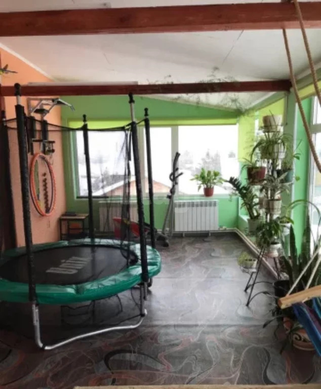 Продам 3-этажн. дом 250 кв.м. Южная часть - Фото 13