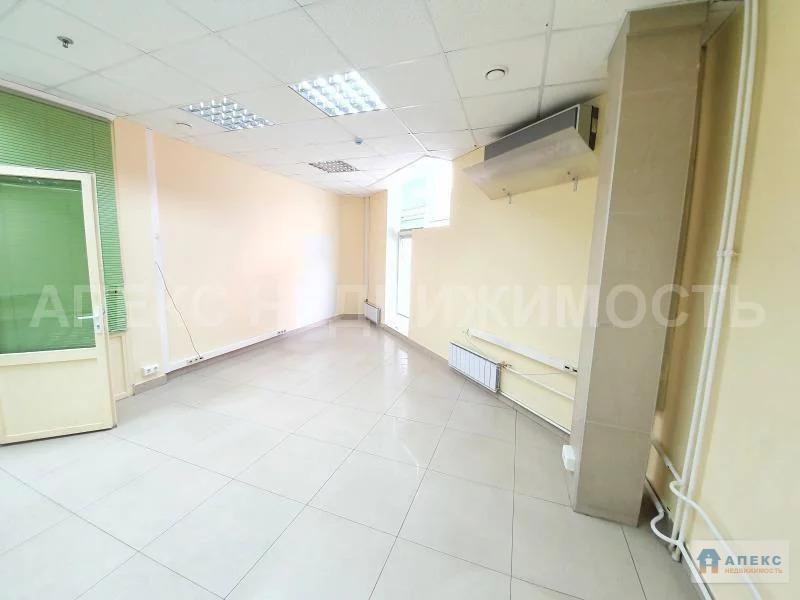 Аренда офиса 69 м2 м. Савеловская в бизнес-центре класса В в Бутырский - Фото 5
