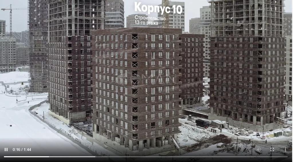 Продажа квартиры, м. Спартак, Волоколамское ш. - Фото 0