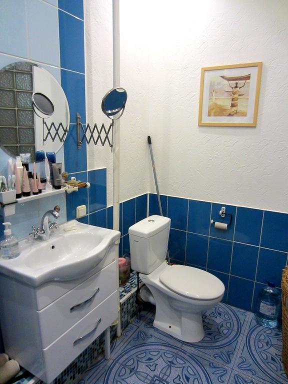 Продаётся 2-ая квартира г. Жуковский, ул. Гагарина, д.4 - Фото 13