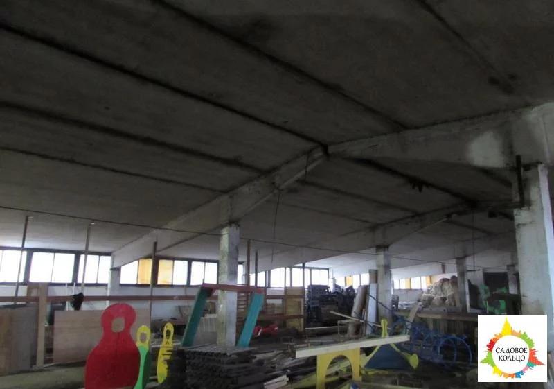 Назначение: производство, склад, автосервис, другое, мастерская, база - Фото 11