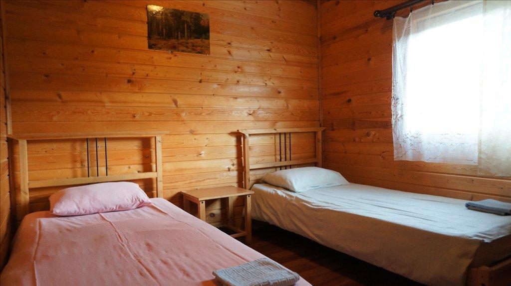 Двухэтажный коттедж с баней в Раздолье - Фото 9