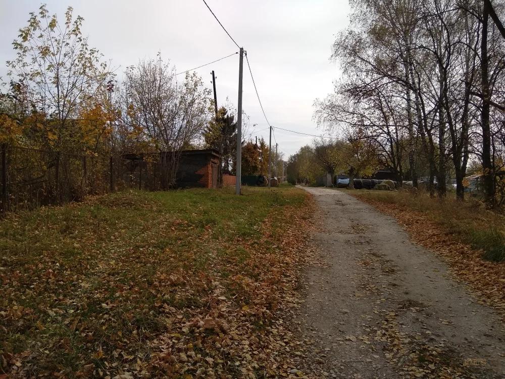 Продажа участка, Спасский, Советский район, Сушки - Фото 0