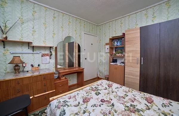 Продажа 4-к квартиры на 5/5 этаже на ул. Гвардейская д. 33 - Фото 7