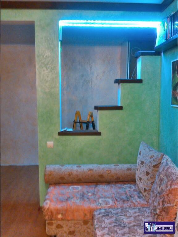 3-х комнатная с ремонтом - Фото 25
