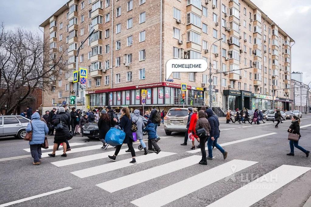 Помещение свободного назначения в Москва ул. Пресненский Вал, 4/29 . - Фото 0
