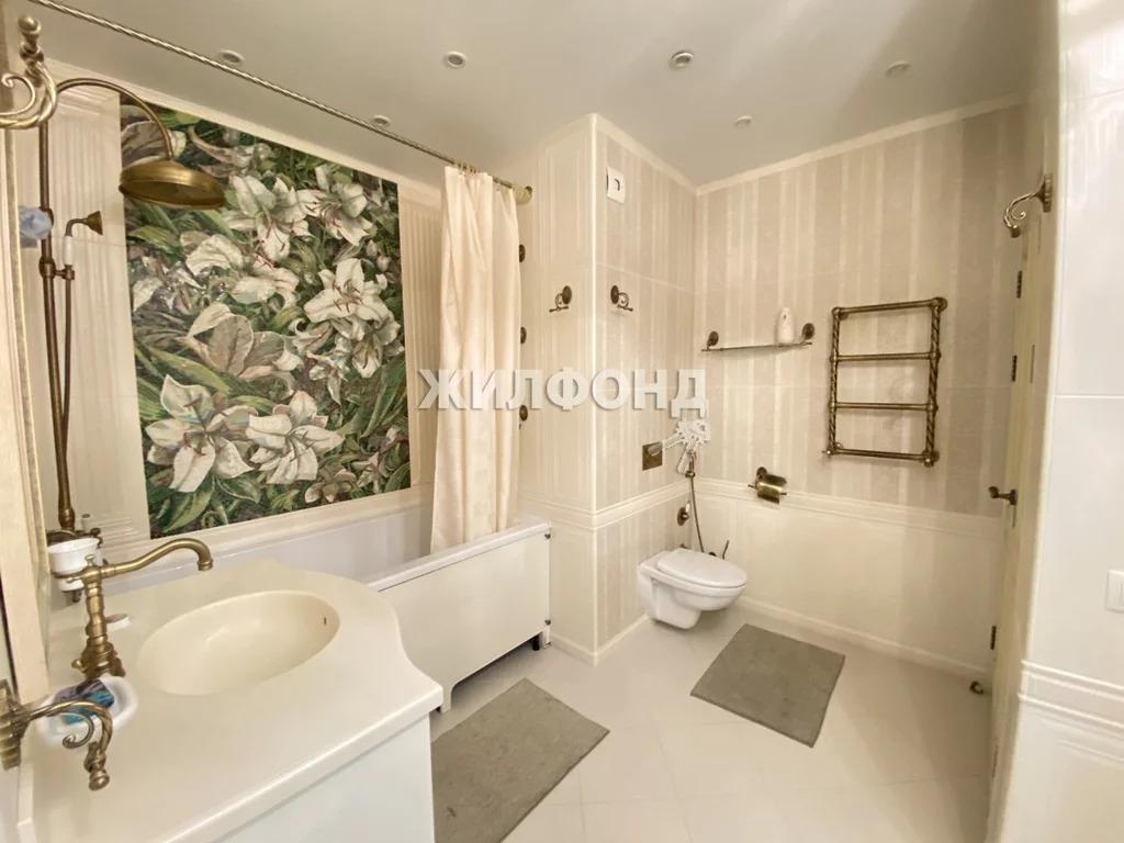 Продажа квартиры, Новосибирск, м. Студенческая, Горский микрорайон - Фото 5