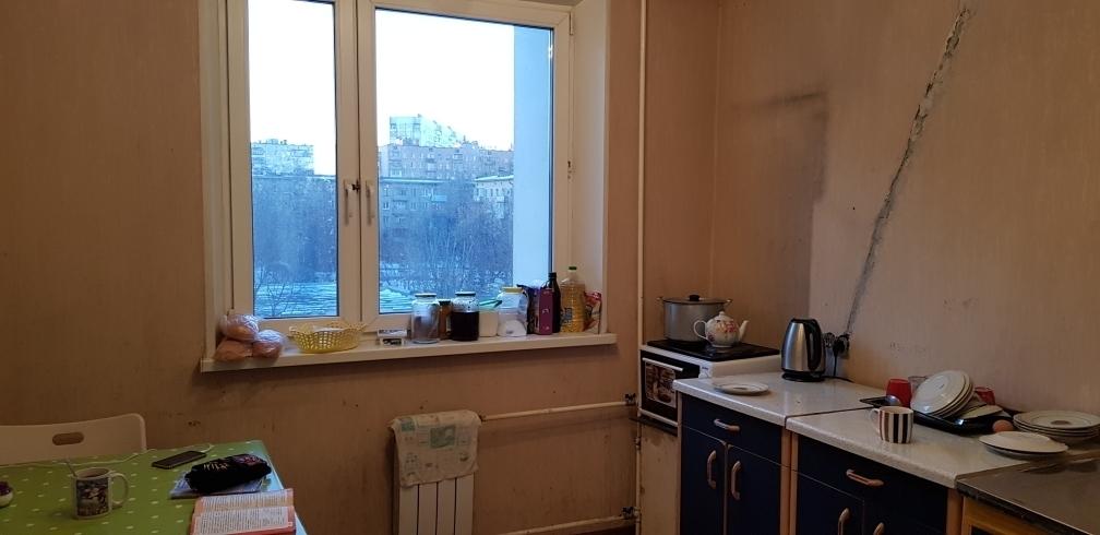 4-х комнатная квартира м.Братиславская - Фото 2