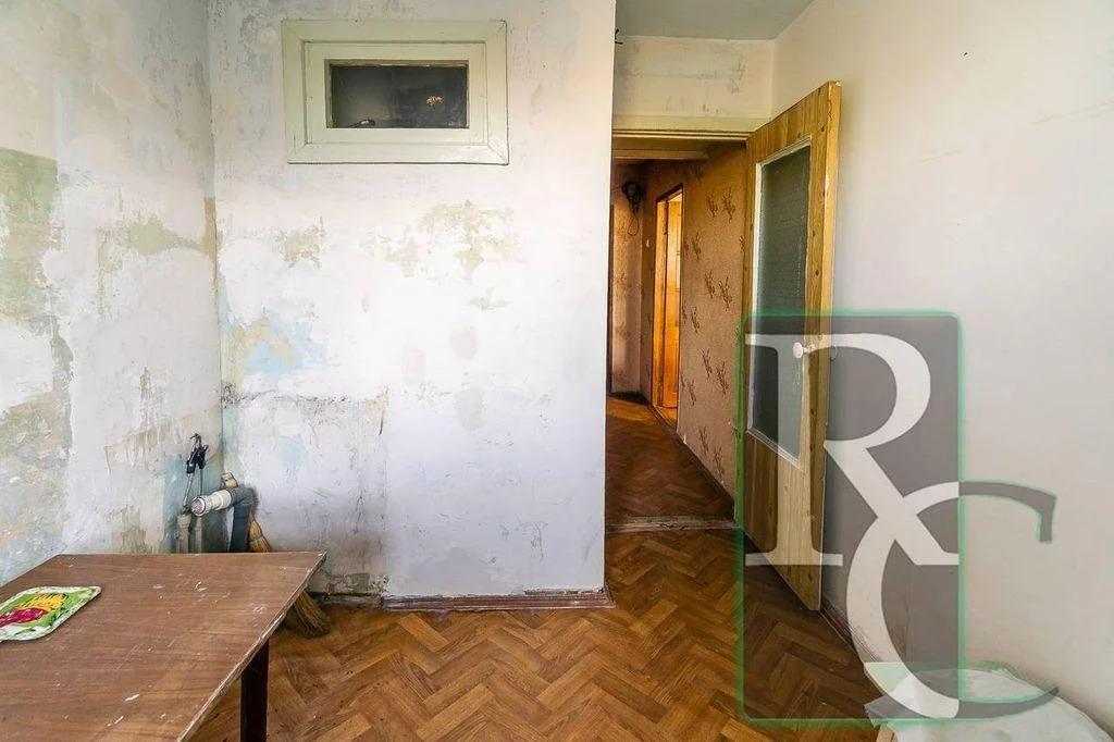 Продажа квартиры, Севастополь, Ул. Разъездная - Фото 4