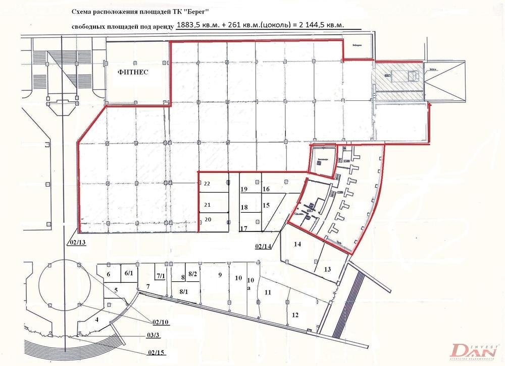 Коммерческая недвижимость, ул. Кирова, д.27 - Фото 3