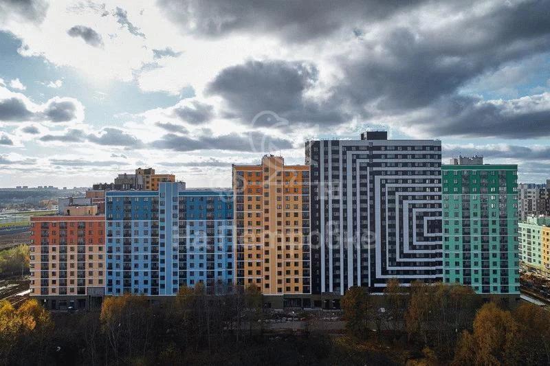 Продажа квартиры, м. Солнцево, Ул. Производственная - Фото 7