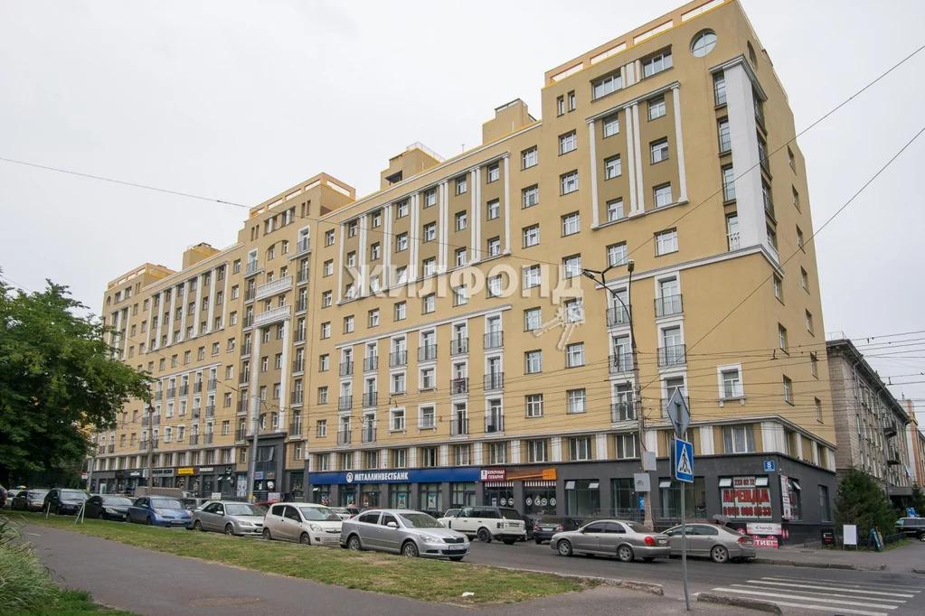 Продажа квартиры, Новосибирск, м. Площадь Ленина, Ул. Советская - Фото 13