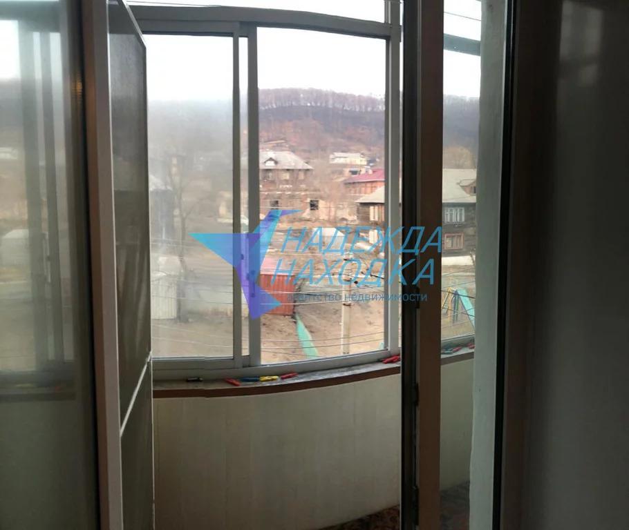 Продажа квартиры, Находка, Ул. Владивостокская - Фото 16