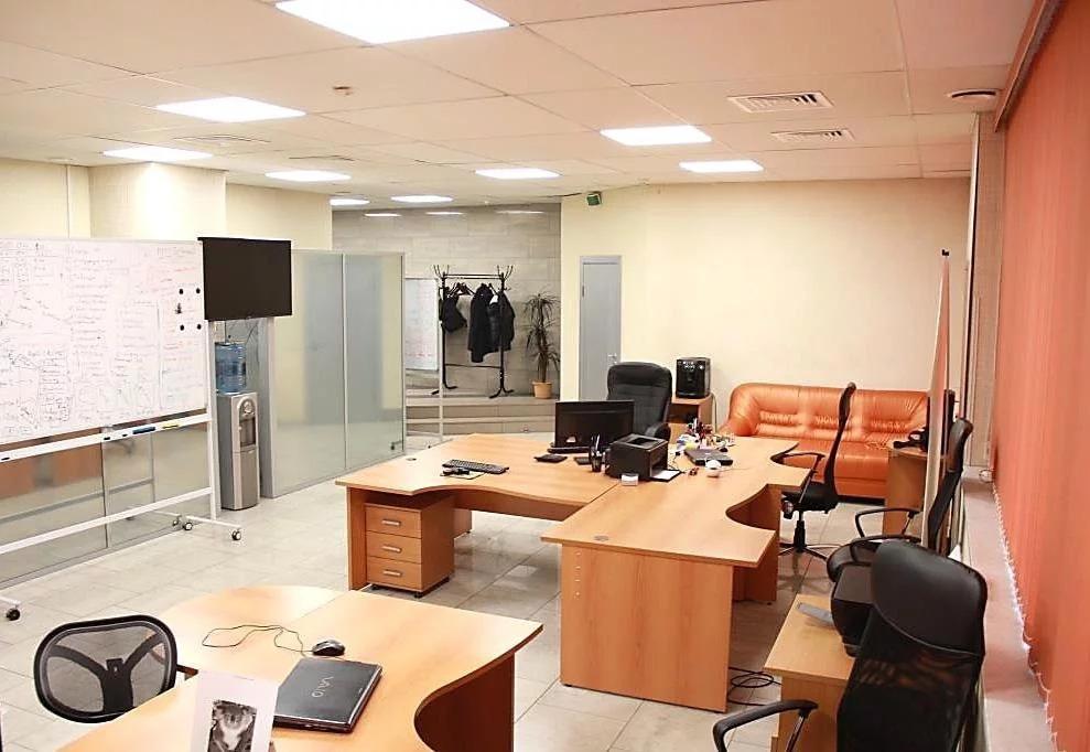 Аренда офиса, м. Добрынинская, Погорельский пер. - Фото 3