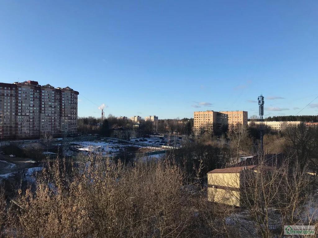 Продажа квартиры, Подольск, Микрорайон Климовск - Фото 4