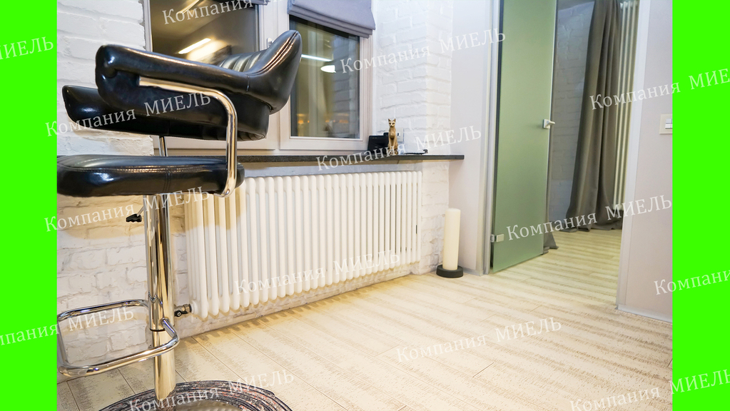Купить квартиру в Москве метро Таганская - Фото 11