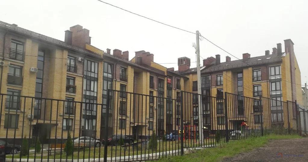 Продажа квартиры, Смоленск, Больничный пер. - Фото 0