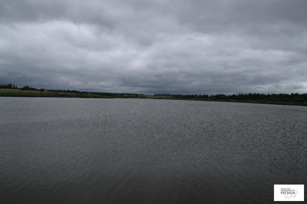 Продается озеро - Фото 0