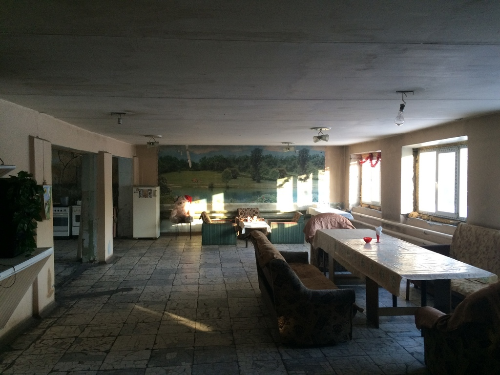 База отдыха, Верхнеуральский район - Фото 18