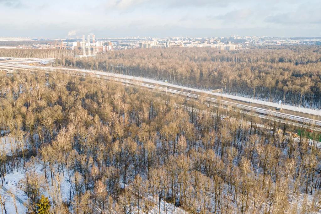 Продажа участка, Прокшино, Сосенское с. п. - Фото 0