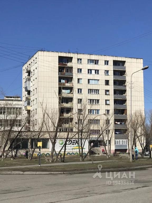 Комната Курганская область, Курган ул. Карла Маркса, 151 (11.5 м) - Фото 0