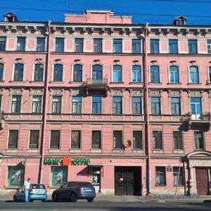 Продажа офиса, Суворовский пр-кт. - Фото 1