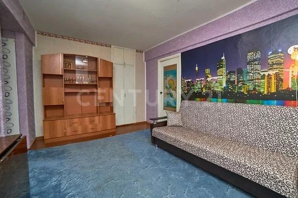 Продажа 4-к квартиры на 2/5 этаже на ул. Пограничная, д. 4 - Фото 3