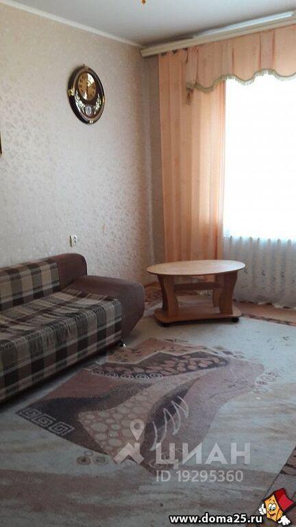 Аренда комнаты, Владивосток, Океанский пр-кт. - Фото 0