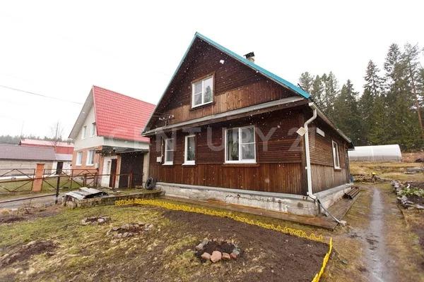 Продается дом, г. Кондопога, Советов - Фото 1