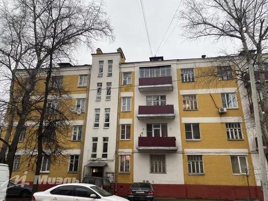 Продаётся 4-х комнатная квартира в г. Люберцы. - Фото 1