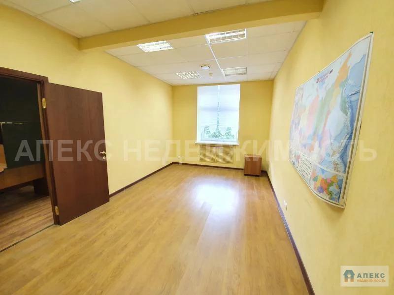 Аренда офиса 155 м2 м. Профсоюзная в бизнес-центре класса В в . - Фото 8