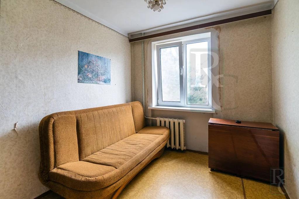 Продажа квартиры, Севастополь, Победы пр-кт. - Фото 5