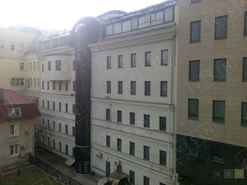 Продается квартира г.Москва, Большая Садовая - Фото 3