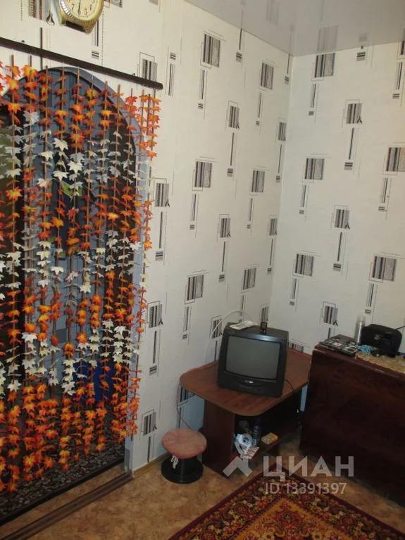 Комната Курганская область, Курган Чернореченская ул, 79 - Фото 1