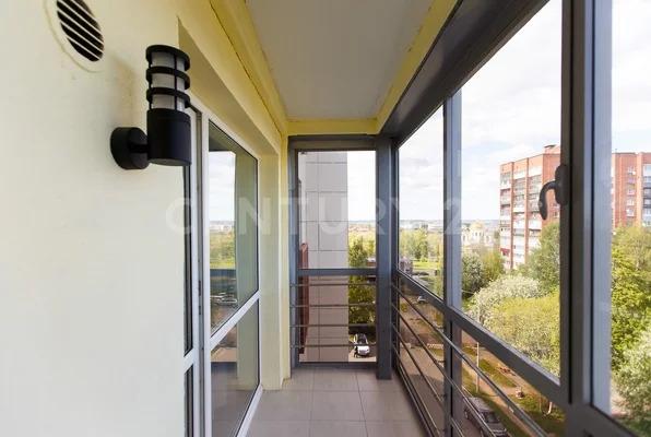Продажа 2-комнатной квартиры в кирпичном доме комфорт класса. - Фото 10