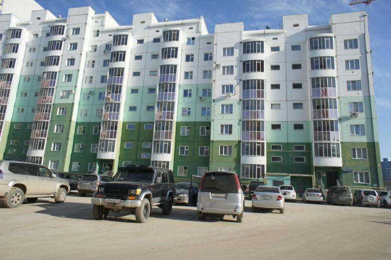 Продажа квартиры, Якутск, 203 - Фото 8