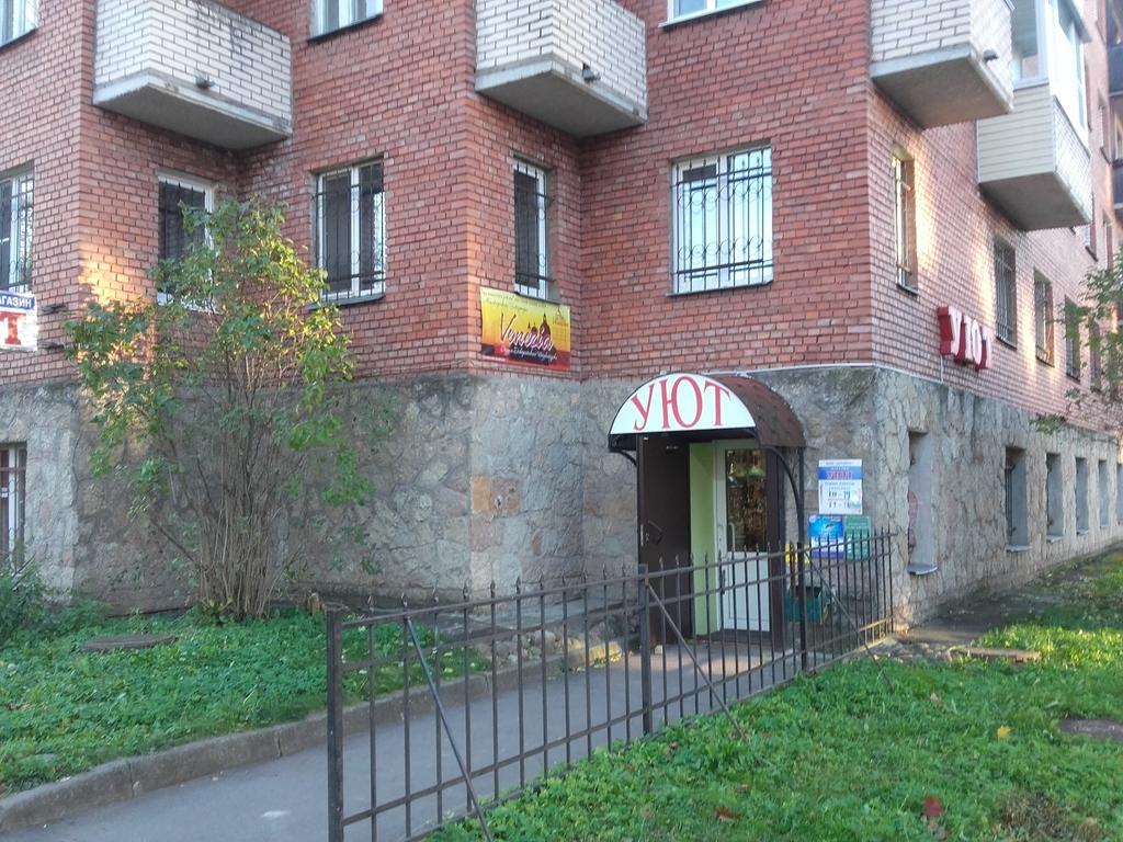 Магазин- 160м2 в Пушкине - Фото 1