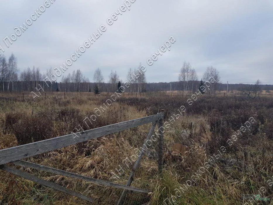 Калужское ш. 45 км от МКАД, Старогромово, Участок 22 сот. - Фото 3