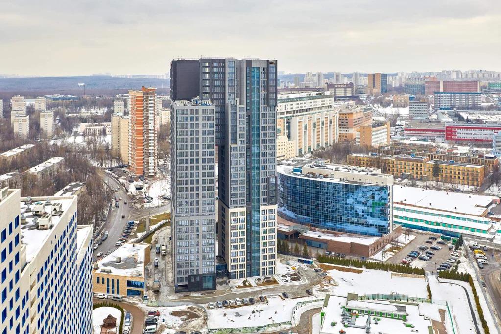 4-комн. квартира 123.98 кв.м. в новостройке - Фото 24