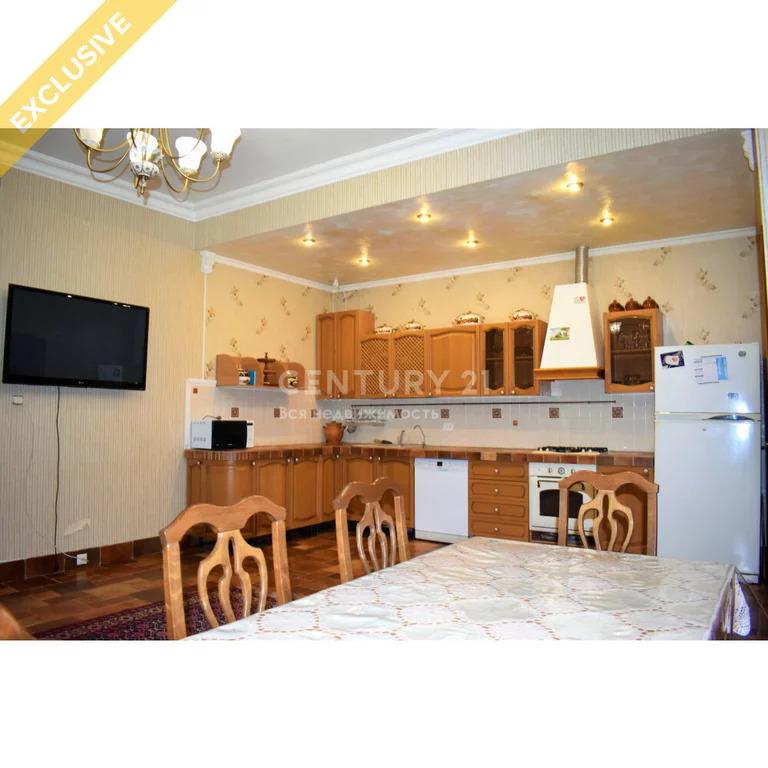 Продажа частного дома по ул.Дахадаева, 290 м2 - Фото 9