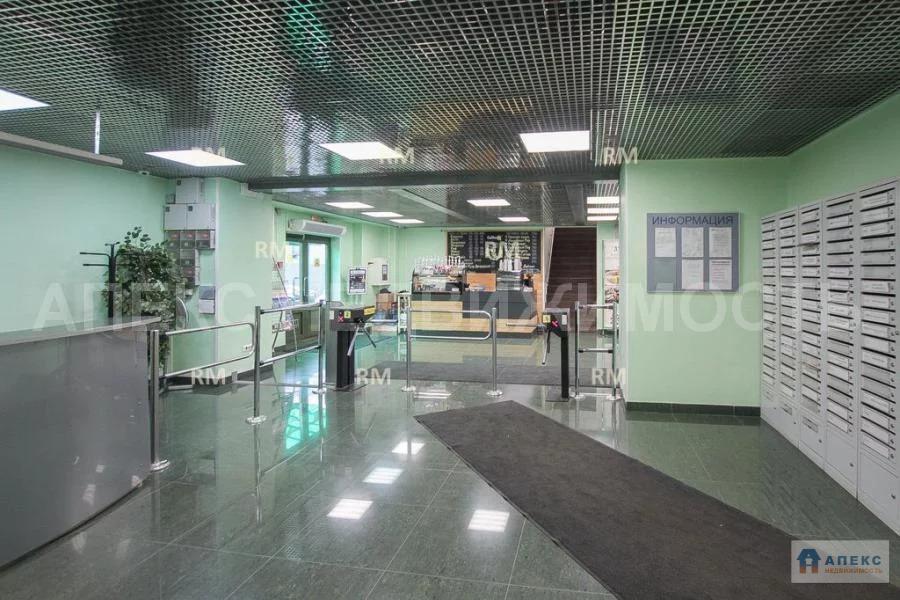 Аренда офиса 84 м2 м. Пролетарская в административном здании в . - Фото 6