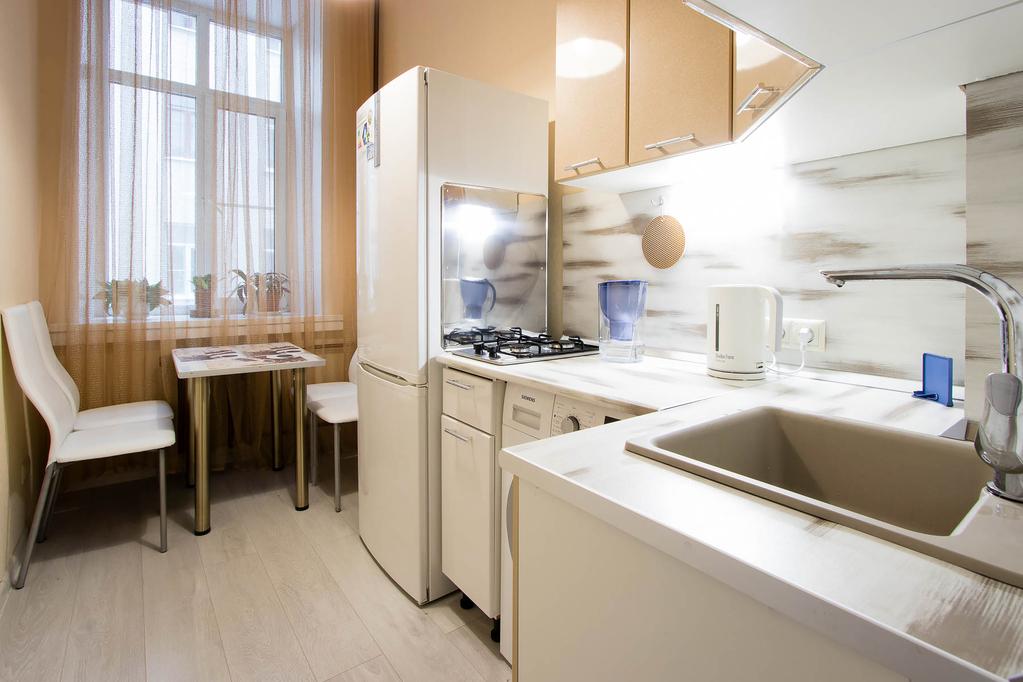 Новая квартира на Арбате - Фото 9