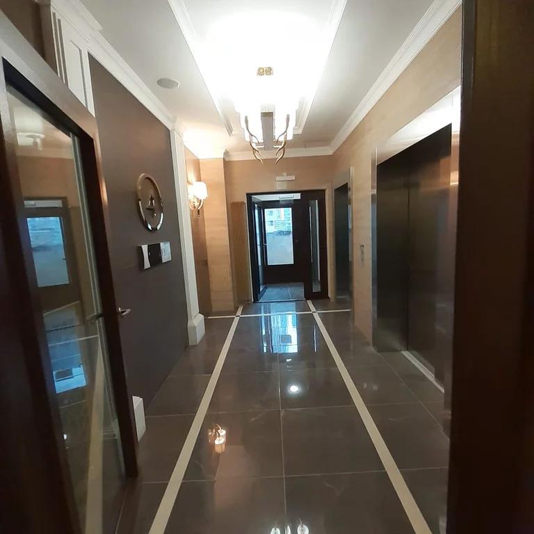 3-х комнатная квартира в ЖК Династия - Фото 7