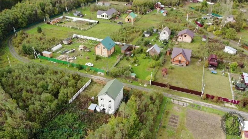 Участок 8 соток для строительства дом в отличном месте, новая Москва - Фото 7